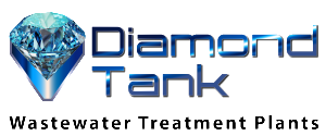 Diamond Tank Wastewater Treatment Systems